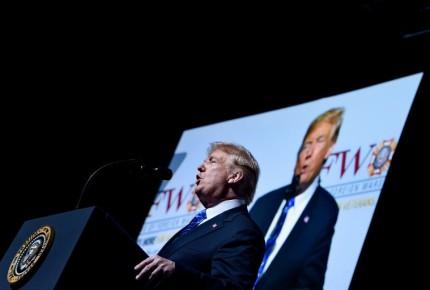 Trump alista subsidios al campo tras guerra de aranceles: NYT