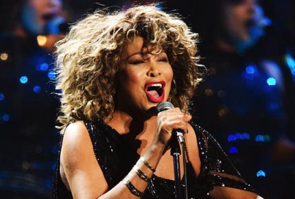 Hallan muerto a hijo de Tina Turner