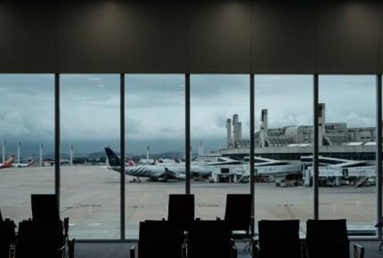 Cierran pista de aterrizaje en aeropuerto de Alemania por ola de calor