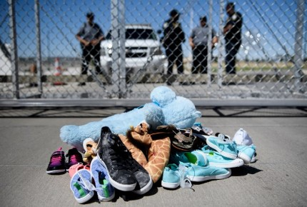 ONU alerta por retención ilimitada de niños migrantes en EU