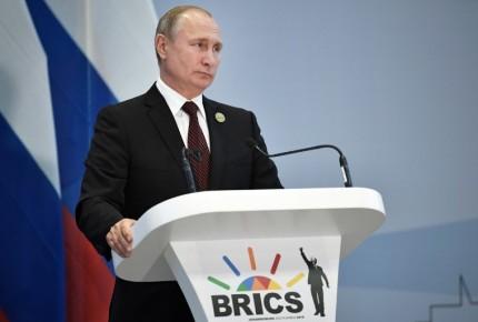 Putin aceptar ir a Washington y lanza nueva invitación a Trump para que visite Moscú
