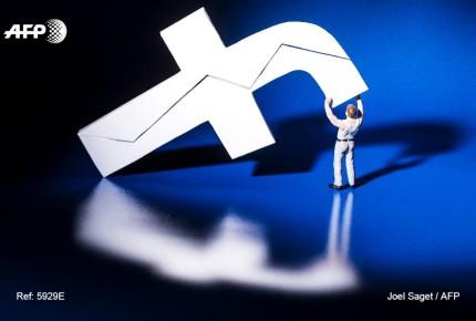 Facebook descubre nuevo intento de injerencia en elecciones de EU