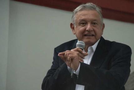 AMLO acuerda con Grupo Monterrey detonar crecimiento
