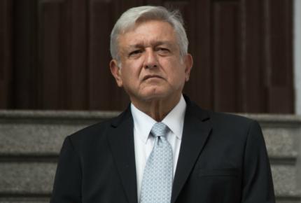 Sedesol se 'transformará' en Secretaría del Bienestar: AMLO