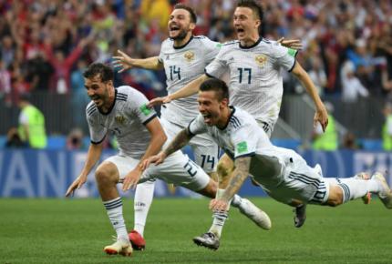 En penales, Rusia despide a España del mundial