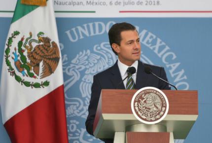 Peña anuncia (otro) nuevo plan para regularizar pirotecnia en Tultepec