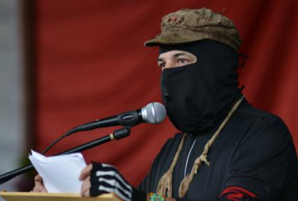 EZLN advierte que López Obrador va a desilusionar a México
