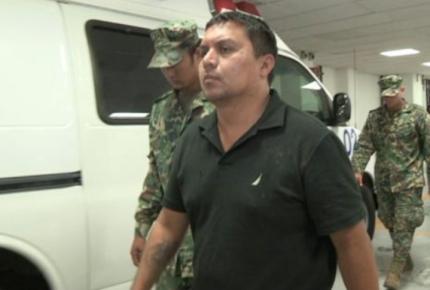 Ordenan dar atención médica a 'El Z40', preso en Puente Grande