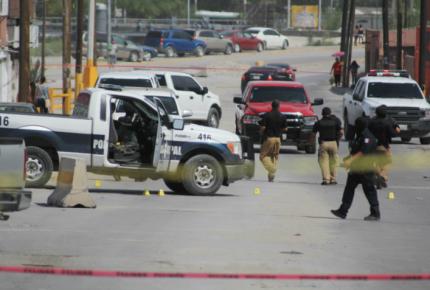 Chihuahua: 6 homicidios este viernes; 142 en lo que va del mes