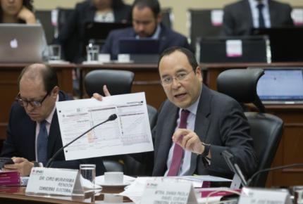 INE abre proceso de liquidación de PES y Panal; elige interventores
