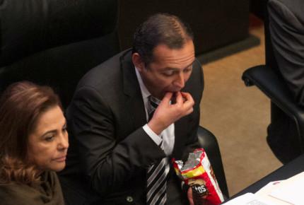 Cordero exigirá ante Tribunal su restitución en PAN