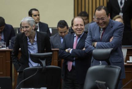 INE disminuye multas por irregularidades de fiscalización en campañas