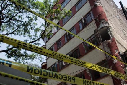 Sin avances en investigación por daños del 19S: damnificados