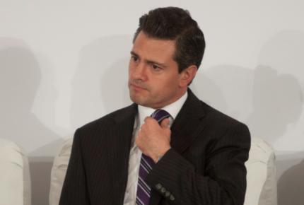 UIF indaga a Fármacos Especializados, la farmacéutica favorita de Peña