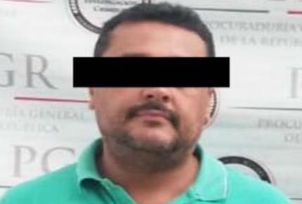 Capturan en Querétaro a presunto líder del CJNG