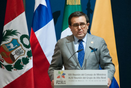 Negociaciones del TLCAN reiniciarán el 26 de julio: Guajardo