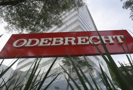 Odebrecht a un paso de la quiebra, pide recuperación judicial