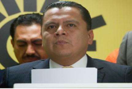 PRD inicia una profunda transformación: Manuel Granados