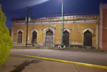 En Chihuahua aseguran 4 inmuebles de César Duarte