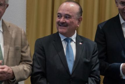VIDEO | Ruffo plantea primarias para renovar dirigencia del PAN