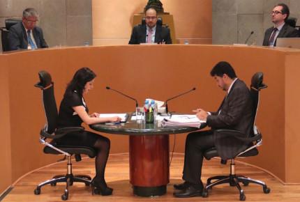 TEPJ de Xalapa retira constancia de mayoría a diputada electa