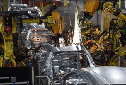 Riesgo para EU imponer arancel a autos y autopartes mexicanos: embajador Gutiérrez