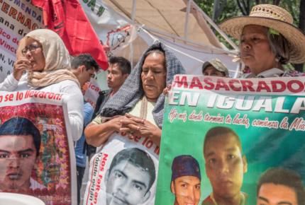 CNDH se desmarca del fallo que suspende Comisión de la Verdad