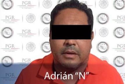 Hallan sin vida a integrante del CJNG en penal de Puente Grande