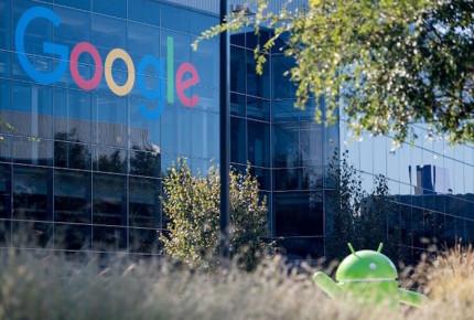 """Por """"aprovechado"""", UE multa con más de 4 mmde a Google"""