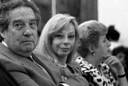 Fallece Marie-Jo Tramini, viuda del Nobel de Literatura Octavio Paz