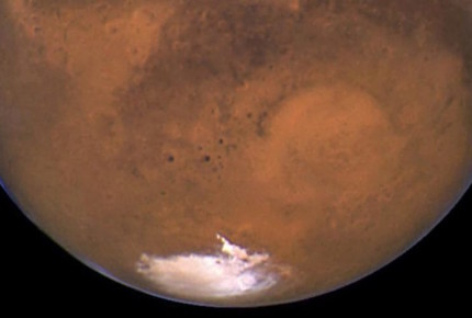 Nasa planea volar un helicóptero en Marte