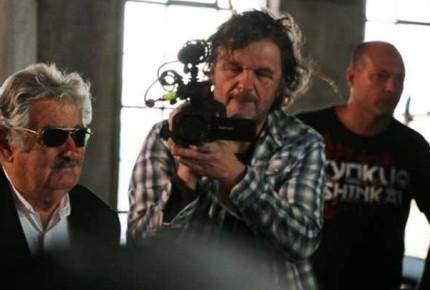 Kosturica estrena en La Mostra film sobre Pepe Mujica