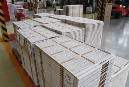 PGJ investiga robo de papelería electoral en Iztapalapa