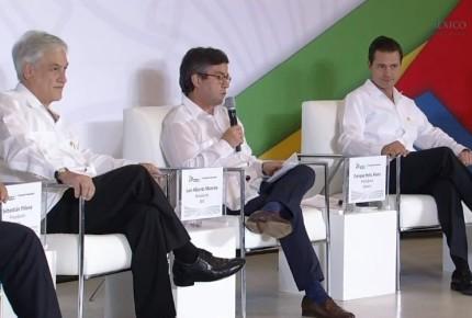 Alianza del Pacífico ha liberalizado 96% del comercio, destaca Peña