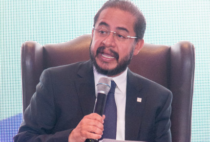 AMLO apoya impugnaciones del PES, asegura Hugo Éric Flores