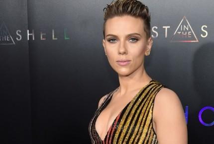 "Scarlett Johansson demanda a Disney por ""Black Widow"""