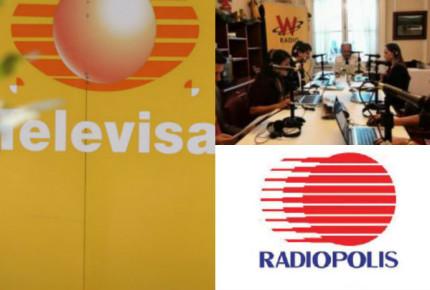 Televisa inicia proceso de venta de Radiópolis