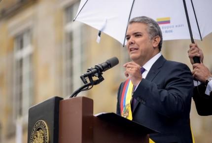 Colombia rechaza acusación de Venezuela sobre 'invasión marítima'