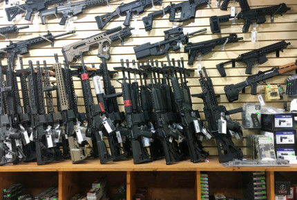 EU, el principal comprador de armas hechas en México: ONU