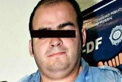 Confirma Sales detención del 'Betito', presunto líder de la Unión Tepito