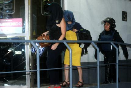 SSP libera a 100 mujeres presuntas víctimas de trata en la CDMX