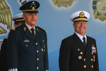 Ejército y Marina llevarán a AMLO nombres de posibles sucesores en Fuerzas Armadas