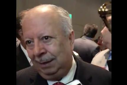 Maestros, molestos con dirigencia de la SNTE: Ochoa Guzmán