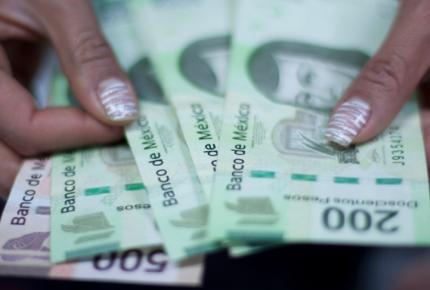 Multa de hasta 422,450 pesos a patrones que no paguen aguinaldo