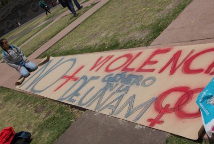 A proceso presunto asesino de la maestra e hija de la UNAM