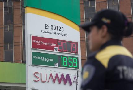 Inflación con mayor repunte en el año; llega a 4.81%