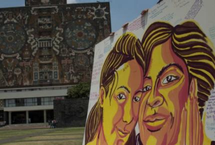 ADN vincula a sospechoso con asesinato de maestra de la UNAM