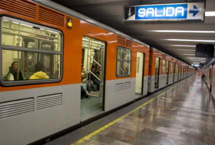 Reanudarán suministro de luz en líneas 1, 2 y 3 del Metro el domingo