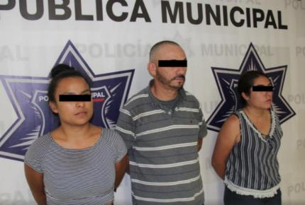 Capturan a ocho por multihomicidio en Cd. Juárez; fue venganza