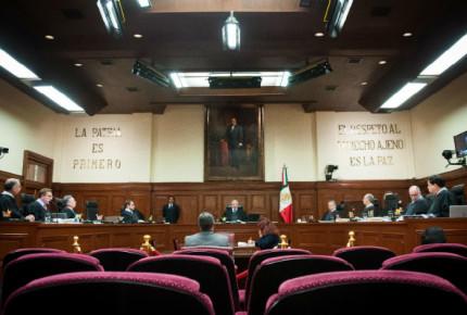 Corte tira reforma electoral de Morelos por violar veda legislativa